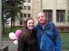 Jurik und Olga - wie in guten alten Zeiten +++Ольга и Юрик - как в старые добрые времена