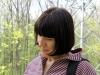 Tatiana in Frühlingsstimmung +++ Танюша в весеннем настроении
