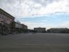 Charkows Unabhängigkeitsplatz ist 5x größer als der Rote Platz in Moskau +++ Площадь Независимости больше Красной площади в 5 раз
