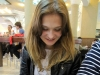 Olgas Lieblingsnichte Sveta +++ Ольгина любимая племянница Света
