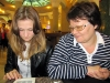 Sveta und ihre Mama Walja +++ Света и её мама Валя