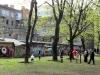 Hochzeit auf Indisch im Charkower Park +++ Свадьба по-индийски в ХарЬковском парке