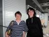 Olgas Abschiedskommitee +++ Ольгины провожающие