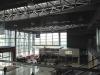Ein letzter Blick auf den Charkower Flughafen vor dem Abflug +++ Последний вид Харьковского аэропорта перед отлетом