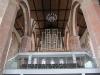 Im St. Marien Dom ist Altes und Modernes harmonisch vereint