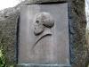 In einem Park finden wir sogar ein Denkmal für Karl Marx