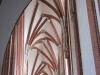 Dass die Polen nicht konservativ sind, kann man sogar an der außergewöhnlichen gotischen Bauweise erkennen