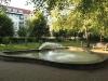 Brunnenanlage im Seniorenpark Löbtauer Straße 31 (Löbtau)