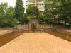 Europabrunnen auf dem Königsheimplatz (Blasewitz)