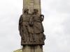 Stettin - Denkmal der Dankbarkeit für die sowjetische Armee, von Józef Starzyński