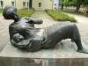 Dresden - Mutter und Kind, von Reinhard Dietrich