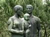 Dresden - Sozialistische Familie, von Max Piroch