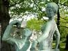 Dresden - Traubenesser, von Erich Otto