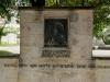 Dresden - Julius-Fučik-Denkmal, Künstler unbekannt