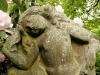 Dresden - Kind mit Schildkröte, von Paul Polte