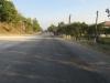 Dies der Zustand und Verkehr auf einer Bundesstraße (!) zwischen Lemberg und Iwano-Frankiwsk