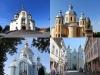 Unverständlich: Straßen und Häuser sehen größtenteils bemitleidenswert aus, aber die Kirchen sind wie aus dem Ei gepellt und größtenteils nagelneu (nach 2000)