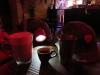 Im Kaffeebergwerk konnte man den Abbau der Grundstoffe erleben und bekam dafür am Eingang auch einen Helm mit Leuchte ... es war mitunter sehr dunkel da unten im Kaffeestollen !