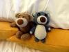Im Hotel haben wir uns nach der langen Reise erst einmal so richtig ausgeruht.