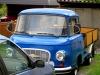 Der Barkas wurde in Karl-Marx-Stadt gebaut und war als Kleintransporter unentbehrlich. Nach 1989 wurde er als 4-Takter unter VW-Lizenz weiter produziert.