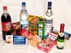 Ein Stillleben mit ostdeutschen Produkten, welche immer wieder mal in unserem Einkaufskorb landen. Es sind bei Weitem nicht alle Ossi-Waren, welche die Wendezeiten überlebt und sich in den Supermärkten einen Platz in den Regalen erobert haben.