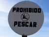 Auf Gran Canaria sieht man Leute beim Angeln auch nicht so gerne