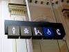 An Schildern für Gebetsräume hat es in den Emiraten jedenfalls nicht gemangelt