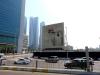Solche großformatigen Schilder waren in den Emiraten keine Seltenheit ... ich fühlte mich nicht sehr wohl, als ich sie gesehen habe, denn es werden zu viele Erinnerungen an meine sowjetische Erziehung wach