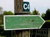 Aber es gibt ja auch noch Schilder auf unserem Weg, welche wir vielleicht selber beschriften müssen, um jederzeit in die richtige Richtung gehen zu können