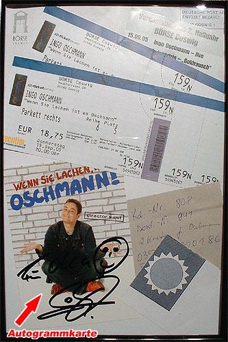 Heidi Kabel Hindernis Entfernen Bühne Beliebte Marke Autogramm-karte Mit Steckbrief